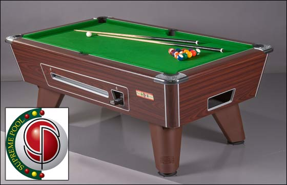 Back After Long Christmas And New Year Break Snooker Pool Table - How long is a pool table