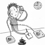 busy_receptionist_cartoon