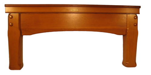 oak imperial