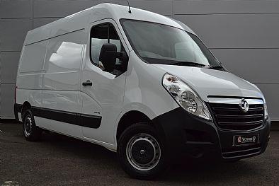 new movano 3500 125 van