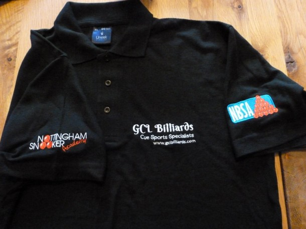 polo shirt logos