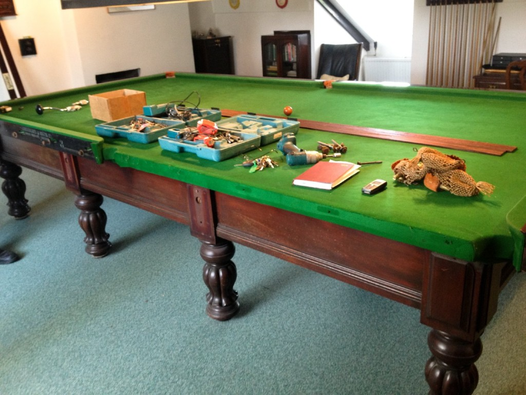 Full Size Pool Table Images Best Furniture Models - How big is a full size pool table