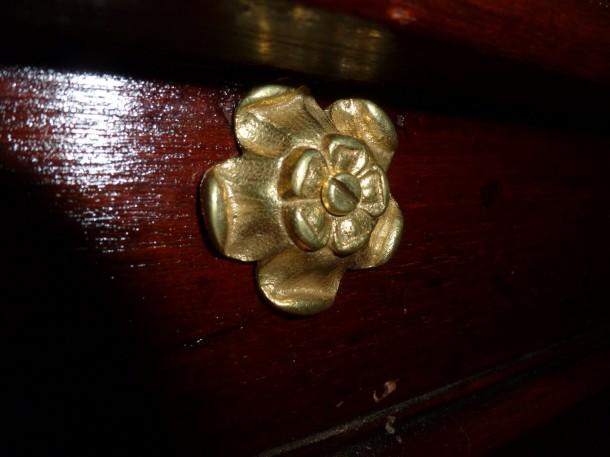cox yeman rossettes original