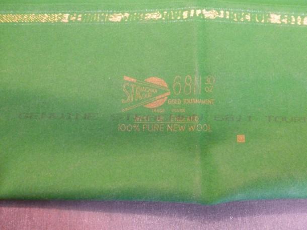 lough 6811 stamp