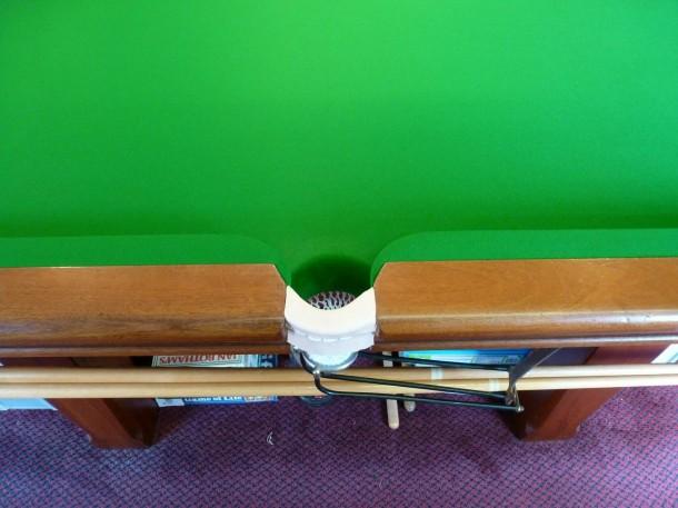 lough riley centre pocket angles