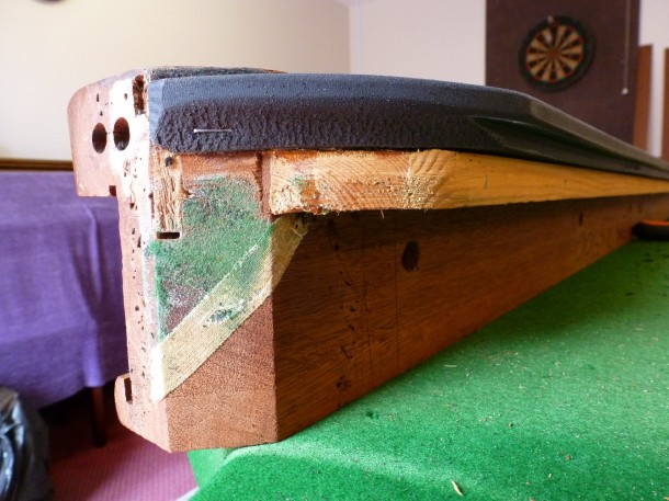 lough riley new rubber angle