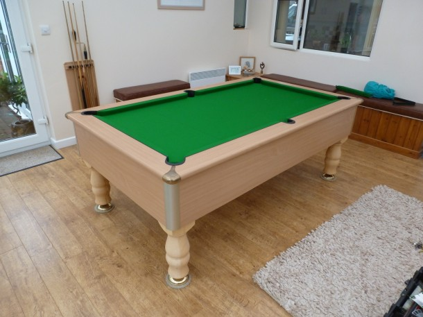 6811 nuthall pool recover finished table