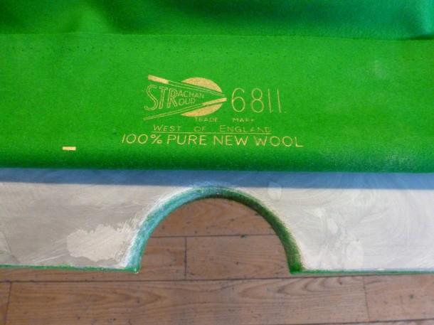 6811 quality pool cloth