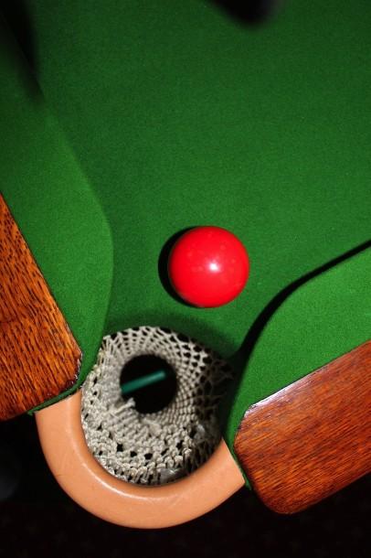 Oak orme ball in opening 001