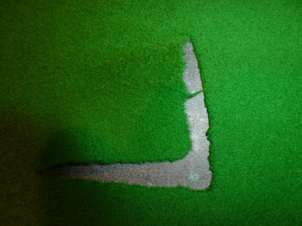 Repair Torn Cloth Near Ashbourne GCL Billiards - Pool table felt repair near me