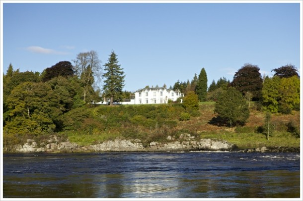 Taymouth house pro photo