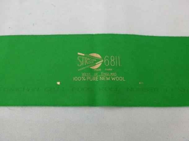 6811 pool cloth