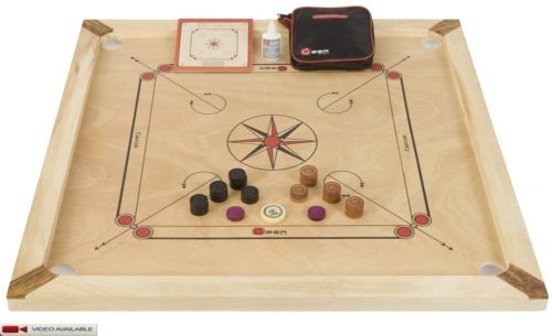 indian carom table eaby