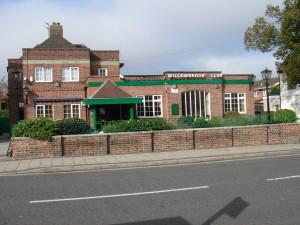 Willowbrook Club, Gedling