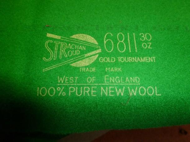 BOT cloth transfer 6911T