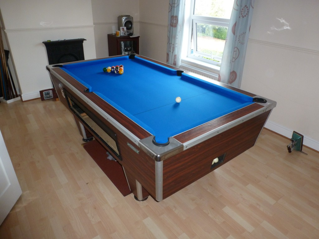 Setting Up A Pool Table May 2014 Gcl Billiards Page 2