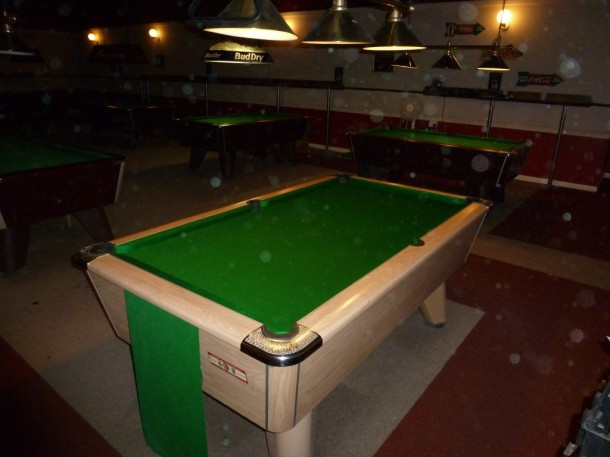 coop photo of pool tables
