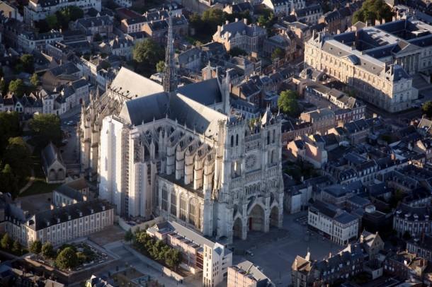 Amiens Notredam