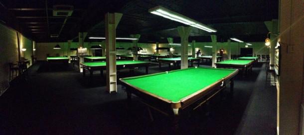cue ball snooker area 2