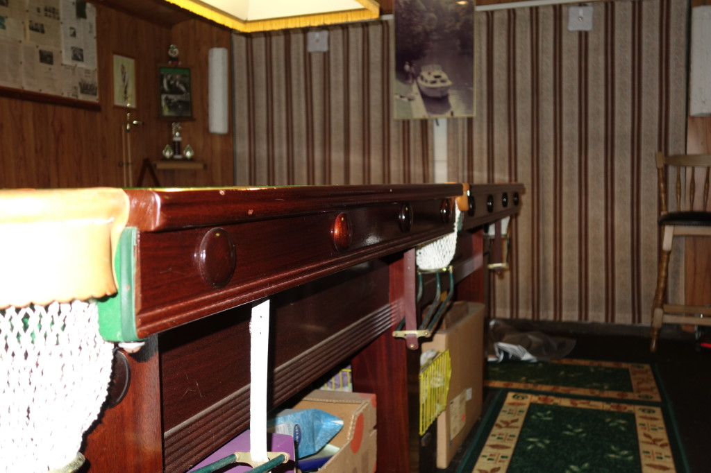 Snooker table karnehm hillman 8ft x 4ft for sale a for 10 ft pool table for sale