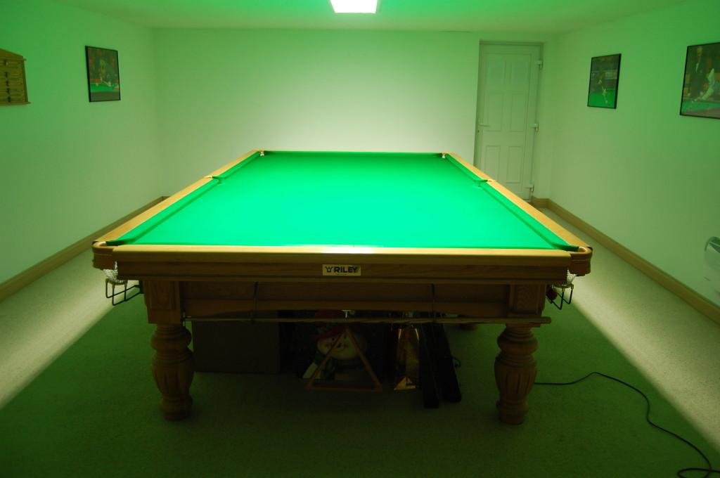 table | gcl billiards