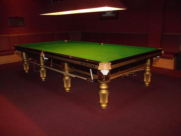 Snooker Table Dismantle And Transport Relocation Use GCL Billiards - Star pool table