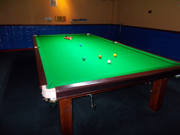 3 counties match table room new smart cloth finished