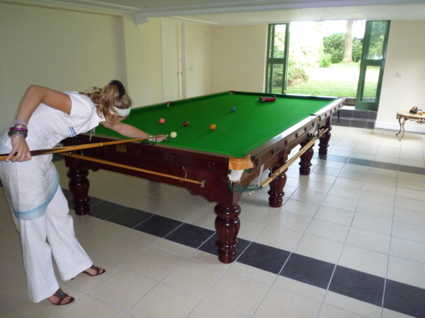 Items Wanted GCL Billiards - Buy my pool table