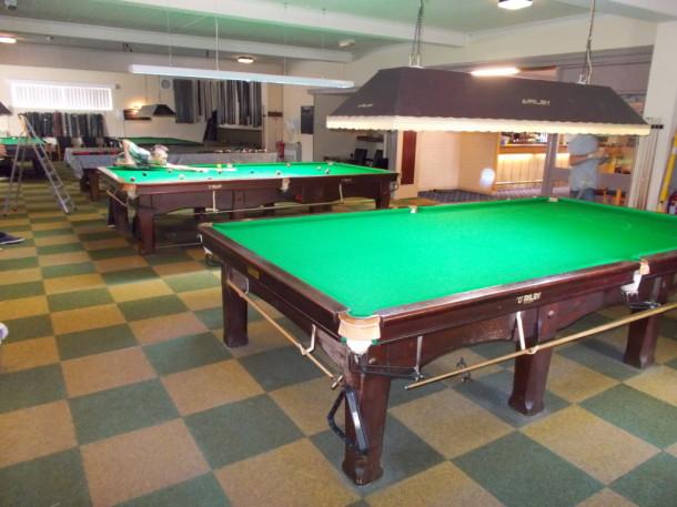 ivanoe finished both tables