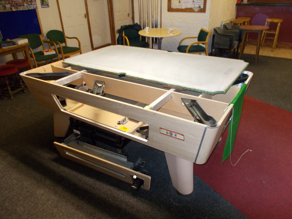 Pool Table Rentals Hire In Nottingham And Derby Area Then Try - Outdoor pool table rental