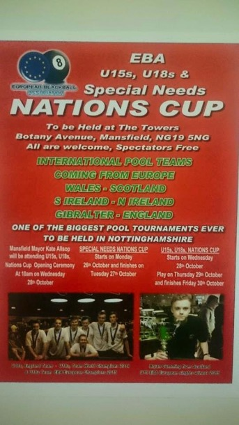 nations cup flyer