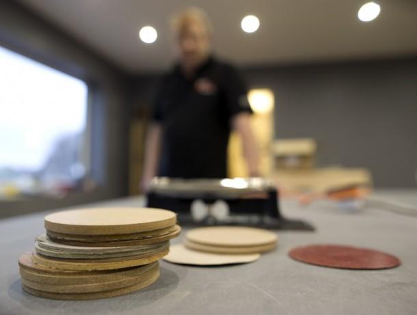 Geoff wales level discs geoff blur