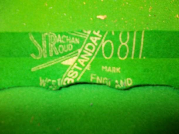 lincs jan 2016 sub standard cloth