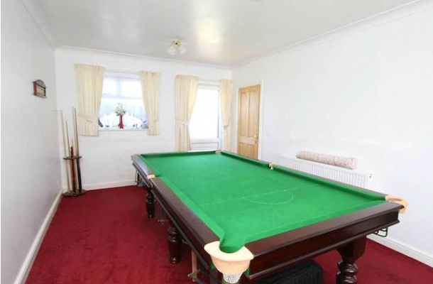 8ft table skegness chapel johnemery