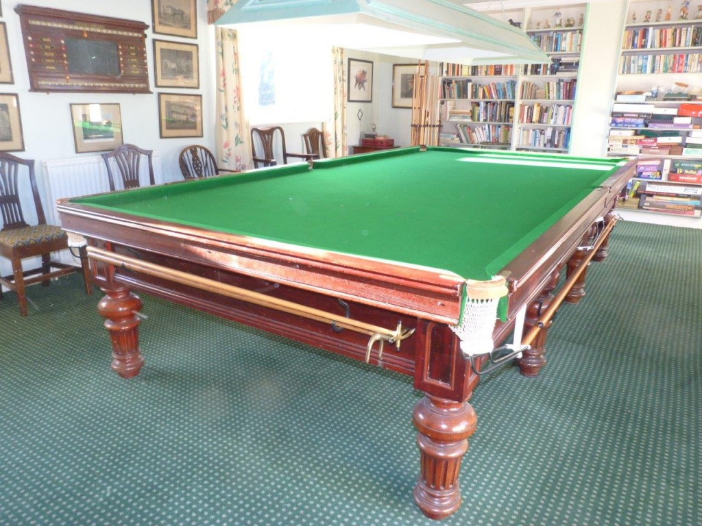 Free Tables Offered Then Withdrawn The Problems This Can Cause - Sell your pool table