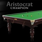 Aristocrat pro advert photo