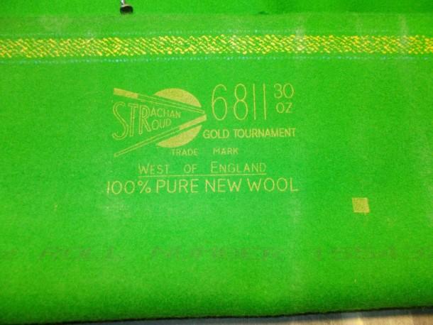 Bloxwich cloth transfer 6811
