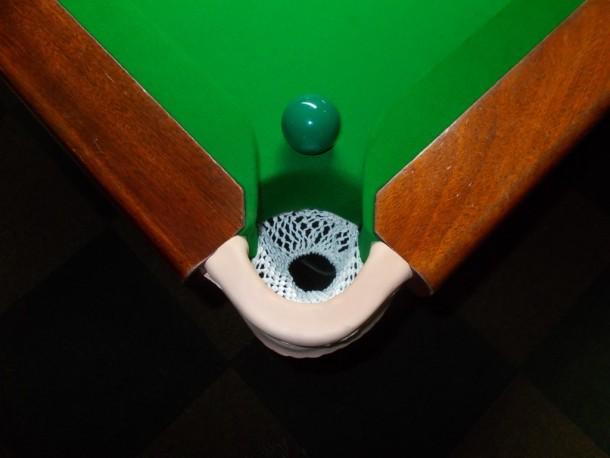 Ivanoe aug 2016 corner pocket green