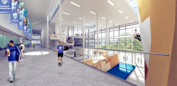 uni-main-foyer-sports-hall