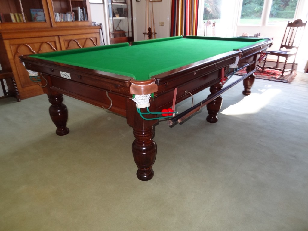 Wanted 10ft snooker table gcl billiards for 10 foot snooker table