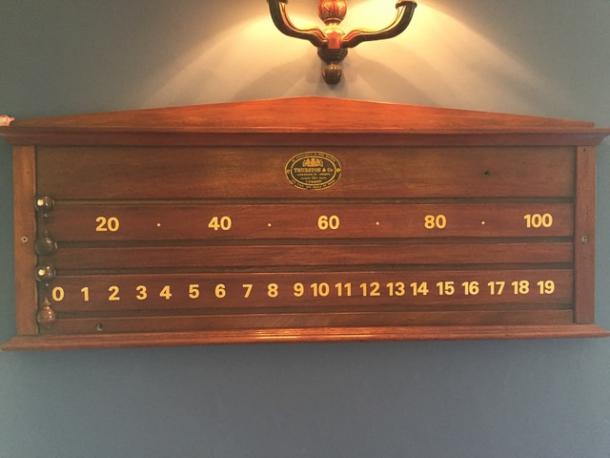 10ft thurston vintage billiards snooker table for sale for 10 foot snooker table for sale