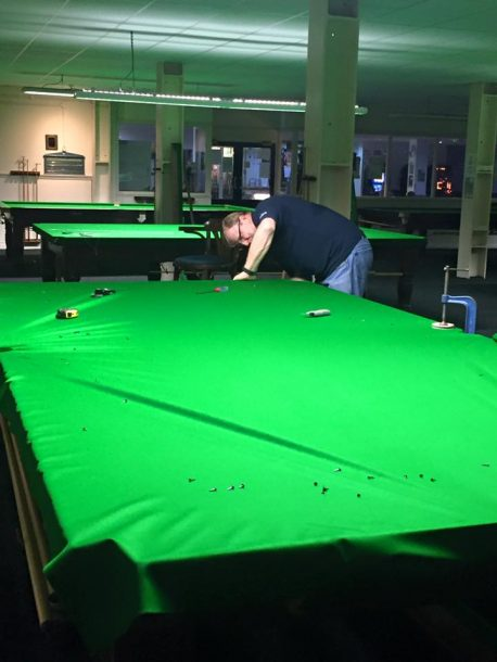 Snooker Table Dismantle And Transport Relocation Use GCL Billiards - How much is my pool table worth