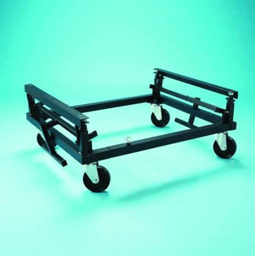 Pool Table Trolly Lift Handle Type