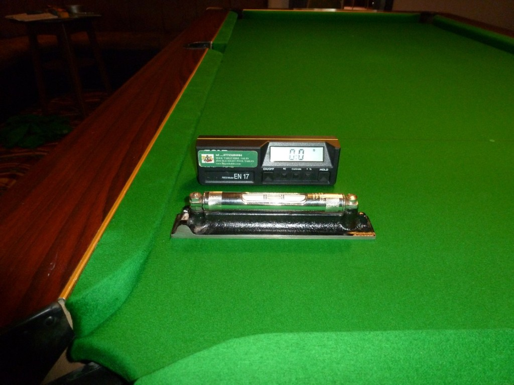 Snooker Table Dismantle And Transport Relocation Use GCL Billiards - Genuine slate playfield pool table