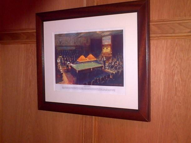 berwick scottish 10ft picture roberts final