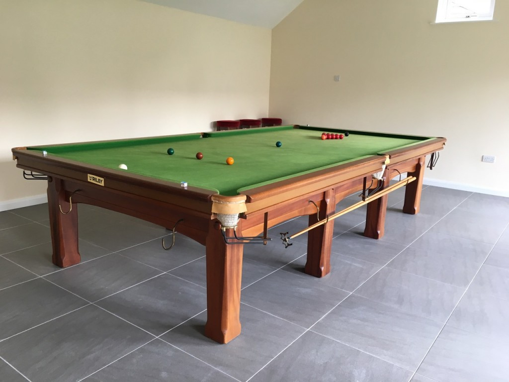 Now Claimed FREE SNOOKER TABLE We Have Arranged To Pick This Up - Pool table pick up